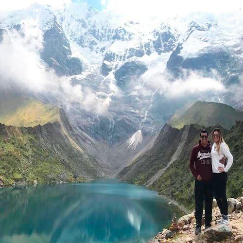 Humantay Lake Peru - Lake Humantay Tour